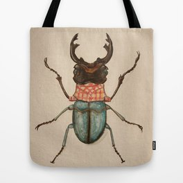 Urban Bug #1 Tote Bag