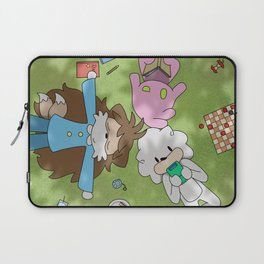 Page 124 - 'Summer' Laptop Sleeve