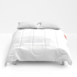 Hippos Comforters