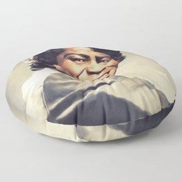 James Brown, Music Legend Floor Pillow