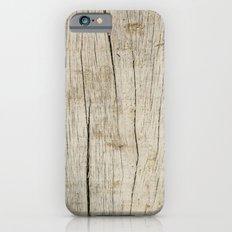 Old Wood iPhone 6 Slim Case