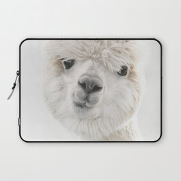 PEEKY ALPACA Laptop Sleeve