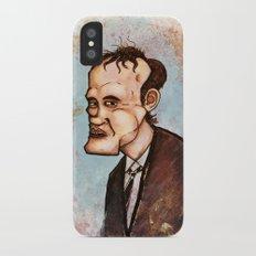 Quentin Tarantino Slim Case iPhone X