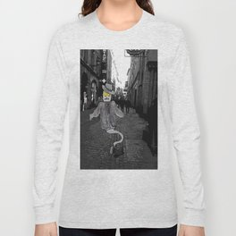 A second Chance from The Sewers Long Sleeve T-shirt
