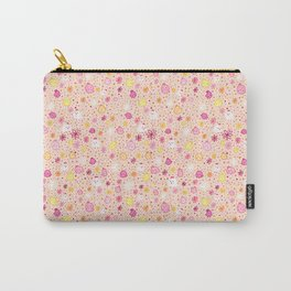 Chicklet Carry-All Pouch