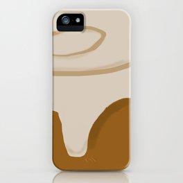 Cinnabun iPhone Case