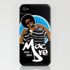 Andre 'Mac Dre' Hicks Slim Case iPhone (4, 4s)
