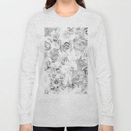 flowers 73 Long Sleeve T-shirt