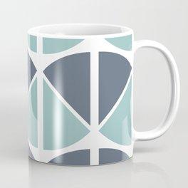 Blue DNA Coffee Mug