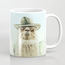 JOE BULLET Coffee Mug