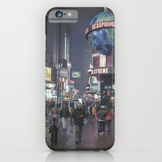 it's not even square... iPhone 6s Slim Case