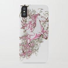 Pegasus Slim Case iPhone X