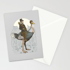 The Lone Ranger Stationery Cards