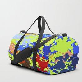 MICROSCOPE Duffle Bag