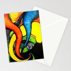 Trunks Stationery Cards