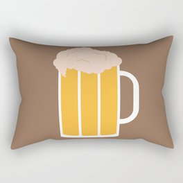 Beer! Rectangular Pillow