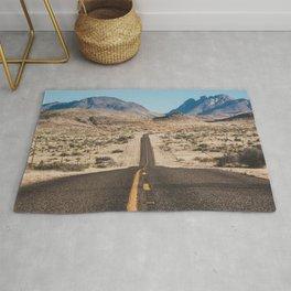 High Desert Highway Rug