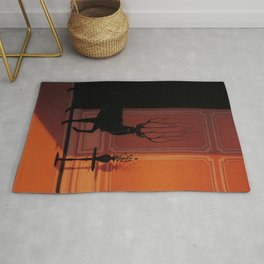 Darker Rooms Rug