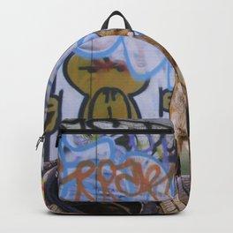 Corner kingdoms Backpack