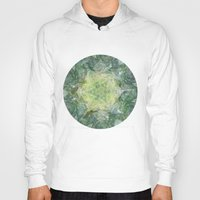 island Hoodies featuring Island by Laura O'Connor