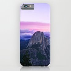 The Mountains and Purple Clouds iPhone 6s Slim Case