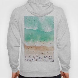 Beach Mood Hoody