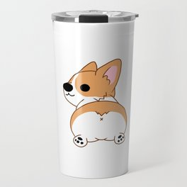 The booty Travel Mug