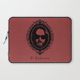 El Dudarino Laptop Sleeve
