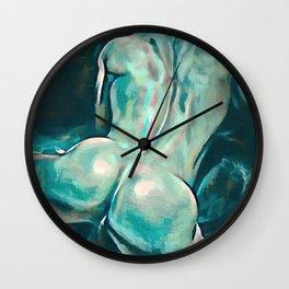 Invite Wall Clock