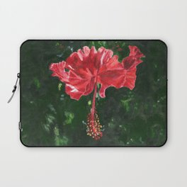 Flamenco by Teresa Thompson Laptop Sleeve
