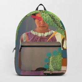 CACTUS QUEEN Backpack