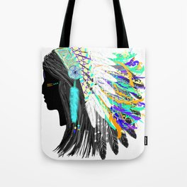 Santeria Tote Bag