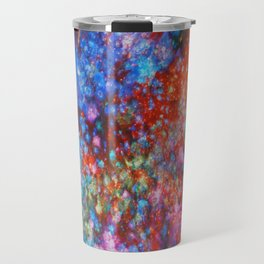 Magic Clouds Travel Mug