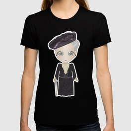Violet Crawley, Dowager Countess of Grantham T-shirt