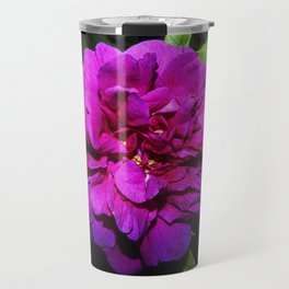 Colour of blooming Travel Mug