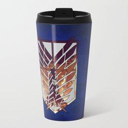 Eren Travel Mug