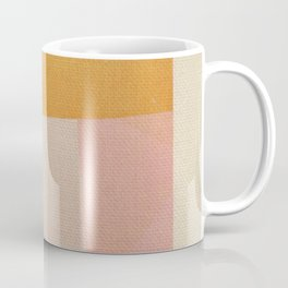 Minimalist Feelings 2 Coffee Mug