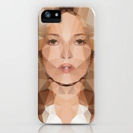 k 2 iPhone Case