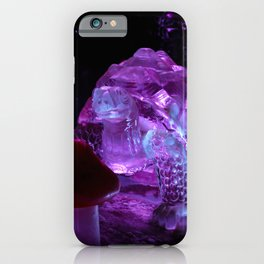 ice tortoise iPhone Case
