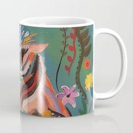 Wise Ass Coffee Mug