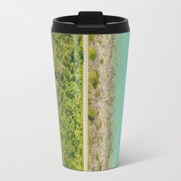 COZUMEL IS AWESOME BY JOSE LUIS POOL SIERRA Travel Mug