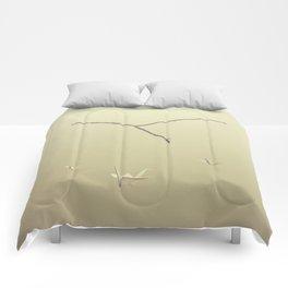 ethereal vibes Comforters