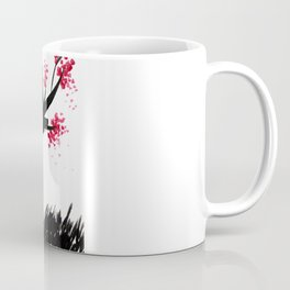 Tree 7 Coffee Mug