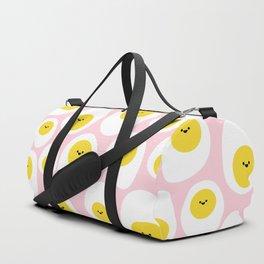 Sunny Side Up Duffle Bag