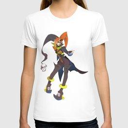 Joker Oc T-shirt
