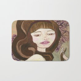 Melody Bath Mat