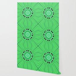 Digital art kiwi Wallpaper