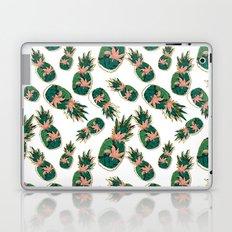 Pineapples abstract Laptop & iPad Skin