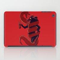 breakfast iPad Cases featuring Breakfast by barmalisiRTB