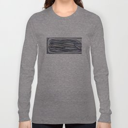 Sardines  Long Sleeve T-shirt